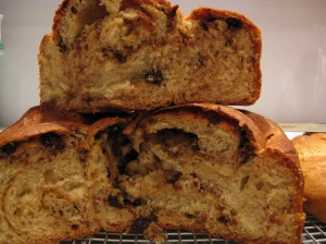 Galitzianer Babka Filling