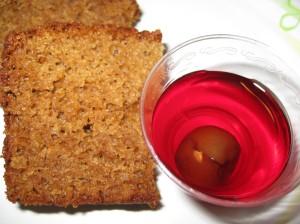 Cherry Brandy Homebrew Underground Based Version