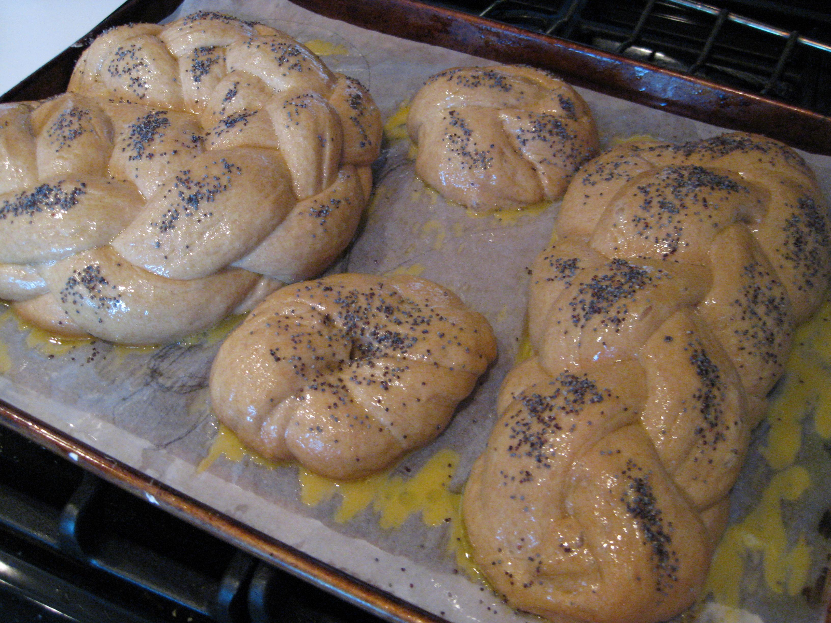 Whole Wheat Challah | Pragmatic Attic