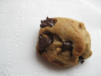 Pam anderson chocolate chip cookie recipe