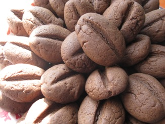 smallcoffeebeancookies